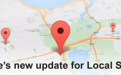 Five Key Changes in the Google 'Possum' Local Search Algorithm Update