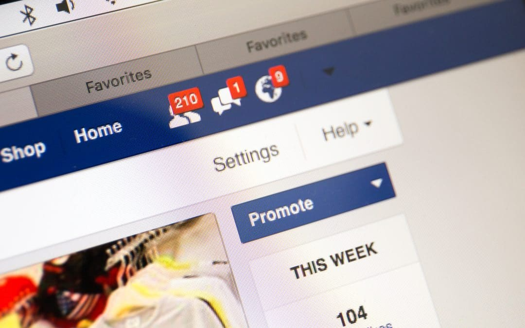 How recent Facebook Changes Benefit Your Business