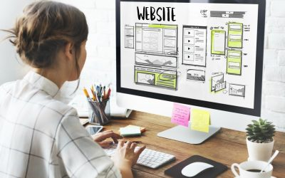 Website Essentials