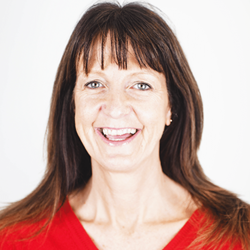Paula Braddon
