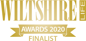 Wiltshire Life awards finalist, Dentons Digital, Website Design, Wiltshire, Somerset