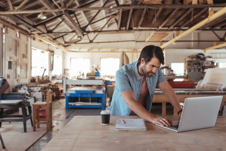 Tradesman digital marketing