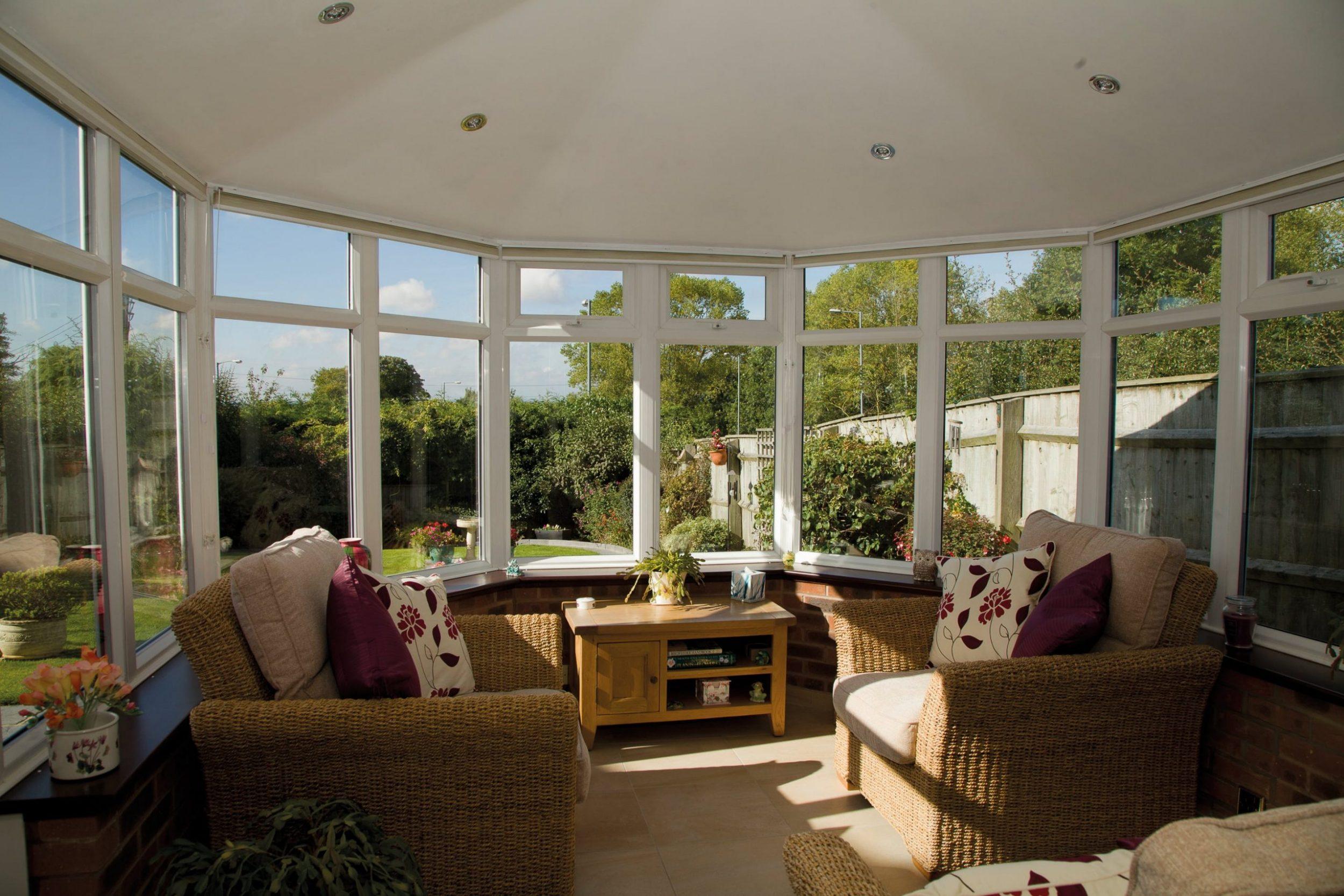 Conservatory, Alan Joy, Dentons Digital, Website Design, Wiltshire, Somerset